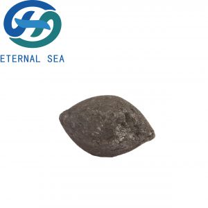 Good Quality Ferro Silicon Briquette Agent Competitive Price
