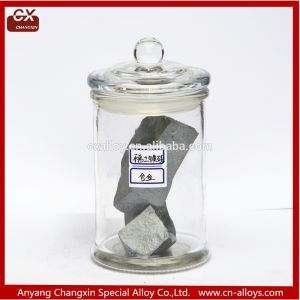 Ferro Silicon Magnesium FeSiMg Alloy Raw Material for Cast Iron