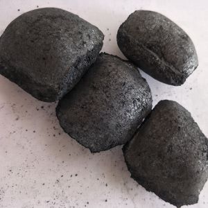China Gold Supplier Msds Ferro Silicon 75 72 70 65 45  / Ferro Silicon Briquette