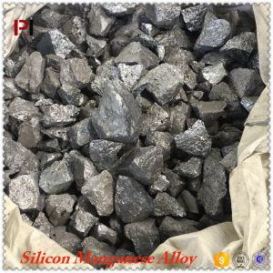 The Queen of Quality Ferro Silicon Manganese Alloy