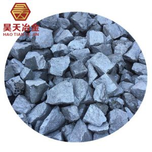 The main ferrosilicon alloy fesi alloy