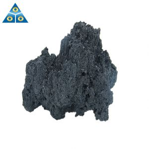 Supply Black Silicon Carbide SiC As Refractory Material