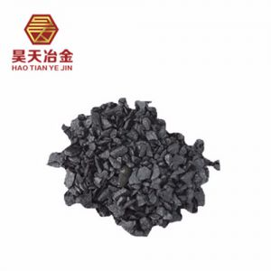 The Crucible USES 0-1mm Black Silicon Carbide