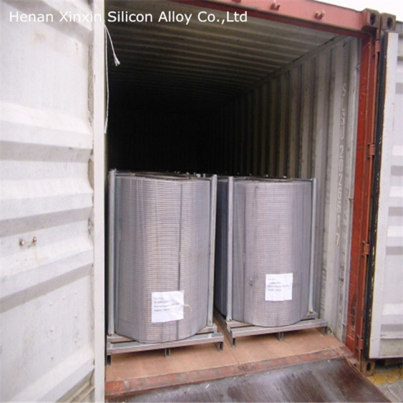 Calcium Silicon Ferro Alloys Casi Cored Wire Price