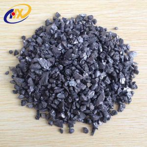 Factory Direct Sale Metallic Silicon Metal Slag or Metal Silicon Slag