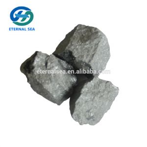 Anyang Eternal Sea Best Price Low Carbon Ferro Silicon