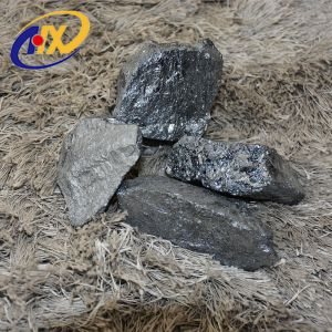 441 4401 3303 2202 2203 1101 Aluminum Ingot Material For Stainless Steelmaking Any Particle Size Silicon Metal Refractory