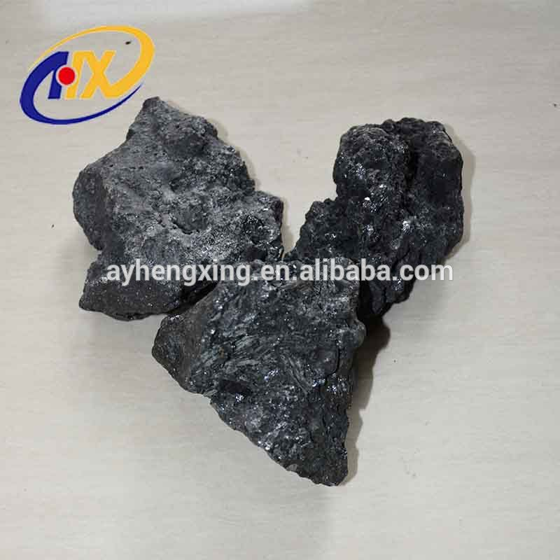 China Manufacturer Silicon Slag Powder Metallurgy