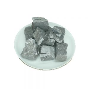 Hot sale High Purity low Al FeSi 45 Ferro Silicon 10-50mm lump