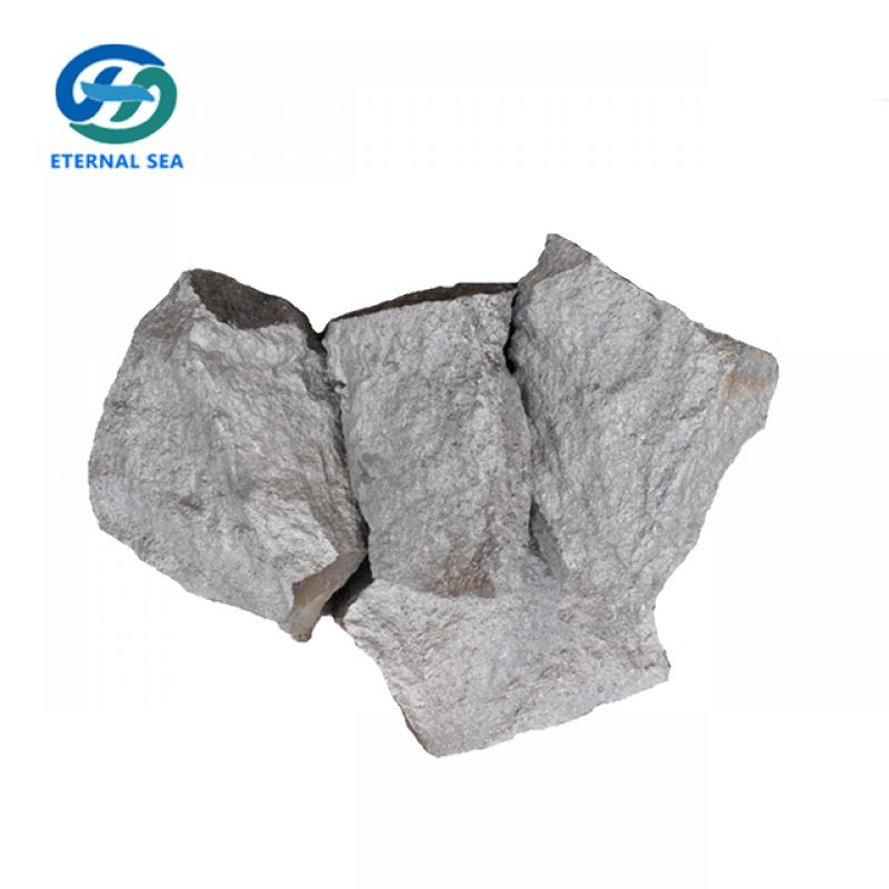 Produces High Quality Best Price Silicon Manganese Lump
