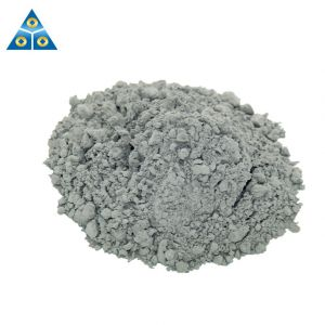 Supplier of Powder Nitrided Ferro Silicon for Steel Making
