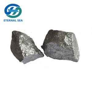 Anyang Eternal Sea Good Manufacturer High Pure  441 553 3303 Silicon Metal