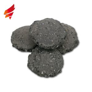 Silicon Slag Professional Export/high Carbon Steel Alloy Additives
