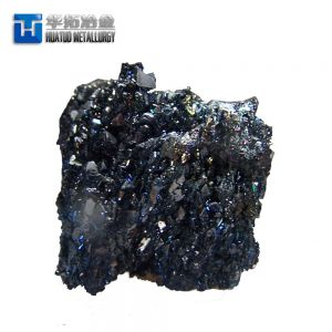 Refractory Green Silicon Carbide/SiC China Supplier