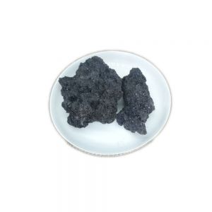 85% Black Silicon Carbide Use for Metallurgical Raw Materials