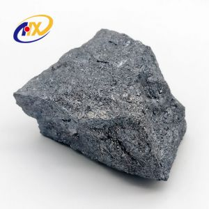 Grey Steelmaking New Efficient High Carbon Deoxidizer 75 72 65 45 Ferro Silicon 75# 72# 70# 65# Product Of Fesi Ferrosilicon