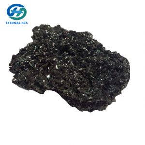 SIC Manufacturer Supply Deoxidizing Agent 92 Silicon Carbide