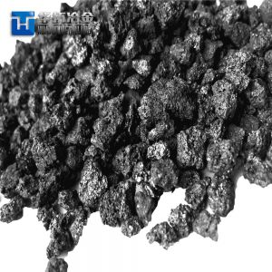 Competitive Price and Good Quality Graphitized Petroleum Coke for Metallurgy & Foundry