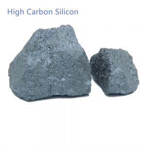 Efficient 65% HC Ferro Silicon Easily Operated By User