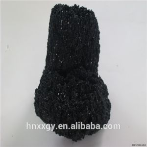 china granulated carbide SiC foundry silicon carbide price per kg