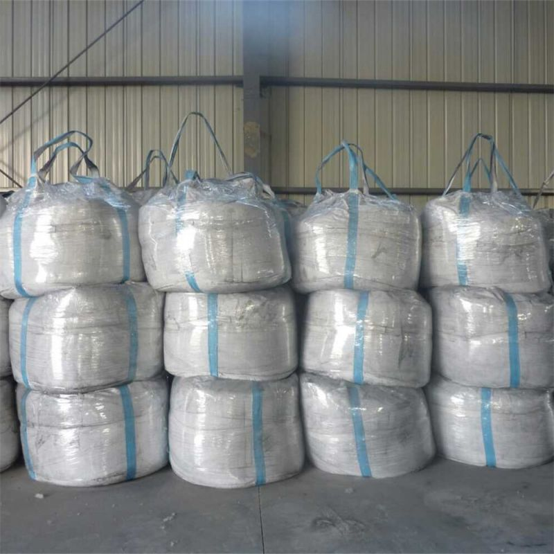 Supply Good Price of Nitrided Ferro Silicon Powder for Steel Making