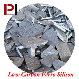 Wide Varieties FeSi 72/Ferro Silicon 75 72 /Ferrosilicon Production