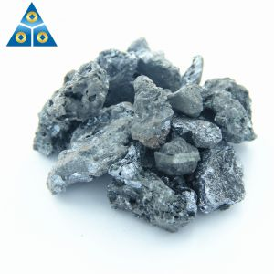 Silicon Metal Slag 45 50 55 Substitute for Fesi With Best Price