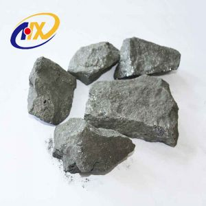 2019 New Technical High Carbon Ferro Silicon And Silicon Carbon Alloy