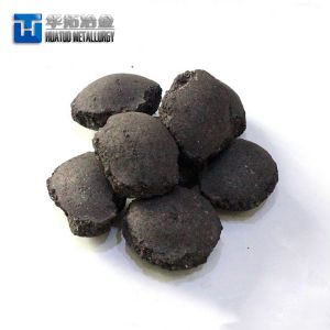 Silicon Briquette/ Silicon Ball China Producer With Cheap Price