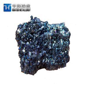Green/Black Silicon Carbide From China In 88% SiC