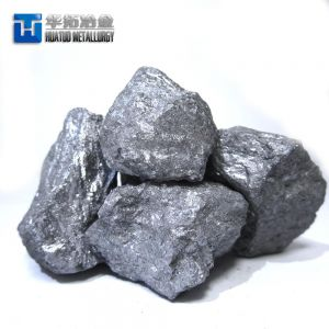 Price of Calcium Silicon Ca20si55  China Supplier