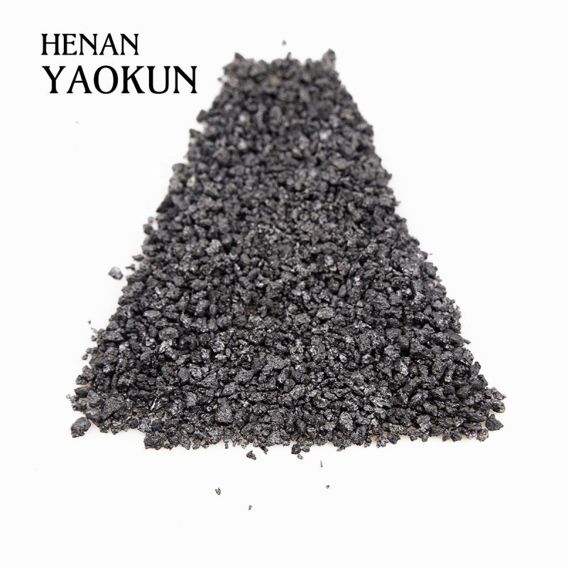 GPC/Graphitized Petroleum Coke for Iron Foundry