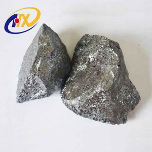 Lump 10-100mm Casting Steel High Quality Pure Metal 5-5-3 Price of 3303 Metallic Silicon 441