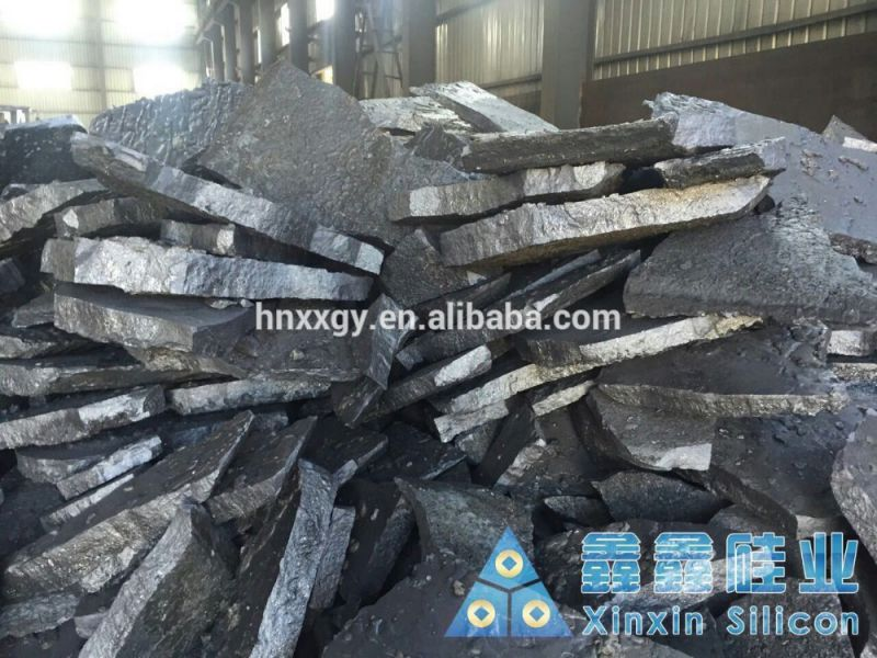 Operation Ferro Grain Slag Silicon Metal Properties