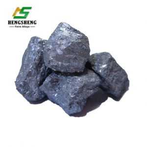 China Calcium Silicon Barium Factory Supply Calcium Silicon Barium
