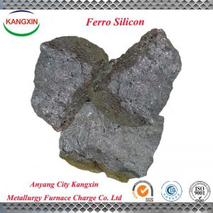 Ferro Silicon magnesium/manganese/high purity