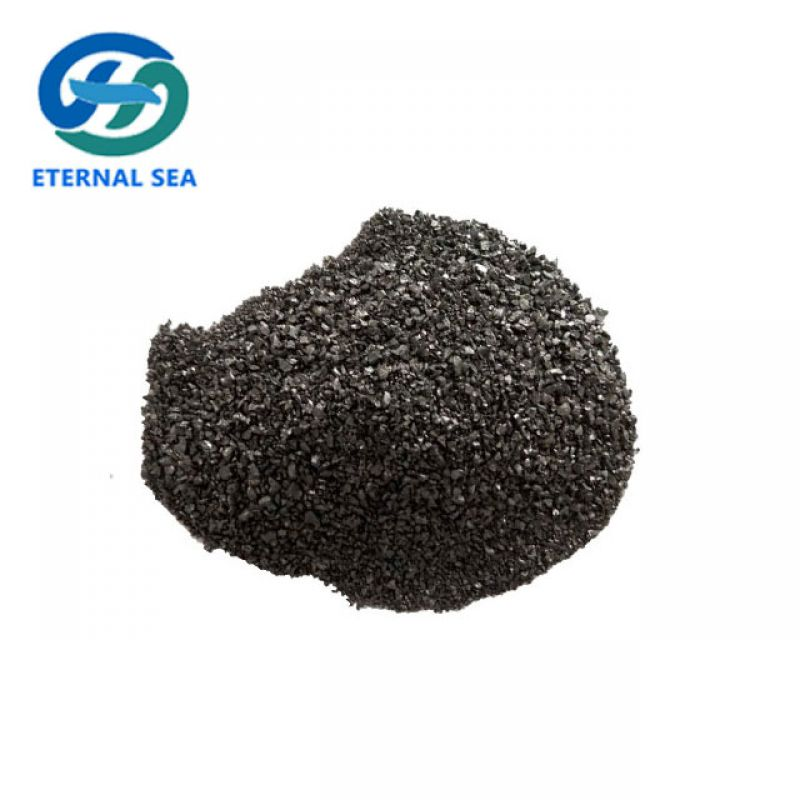 Supply Black SIC Silicon Carbide 80% Si C S P With Low Price