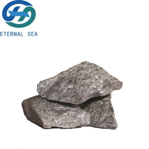 Anyang Eternal Sea BV Inspect India and South Korea Hot Sales Ferro Silicon 72