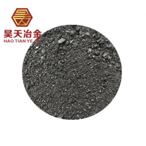 Silicon carbide grit 90% 1-5mm for cast iron