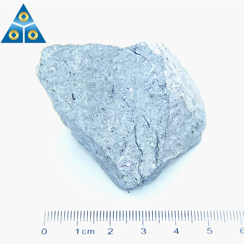 2019 New Technology Pure Silicon Metal Si 441 Fesi Grade