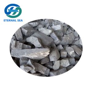 Chinese Supplier - The Price of Silicon Carbide for Casting