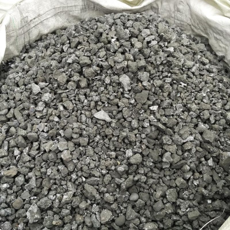 Hot-selling 50% Ferro Silicon Slag for Casting and Foundry