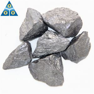 Metallurgy Application Pure Silicon Metal 411 Size 10-50mm