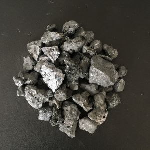 Hot Selling Ferro Silicon Manganese Slag Briquette