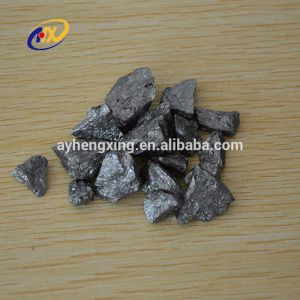China Prime Quality Silicon Metal 553 10-100mm