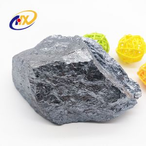 China Metallurgical Silicon Metal Grade 553 Factory Price