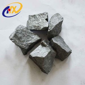 New Product  Best Price of Ferrosilicon SiFe 75# Ferro Silicon