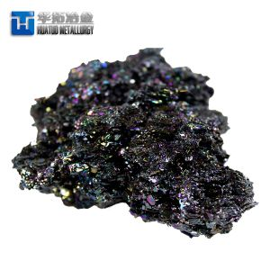 Price of Best Black Silicon Carbide Powder Import From China