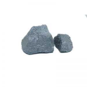 High Carbon Ferro Silicon using for foundary and iron casting