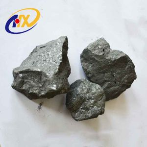 Exciting Low Price High Carbon Ferro Silicon/high C FeSi